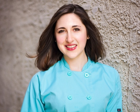 The Wildflower Chef: Emily Scott